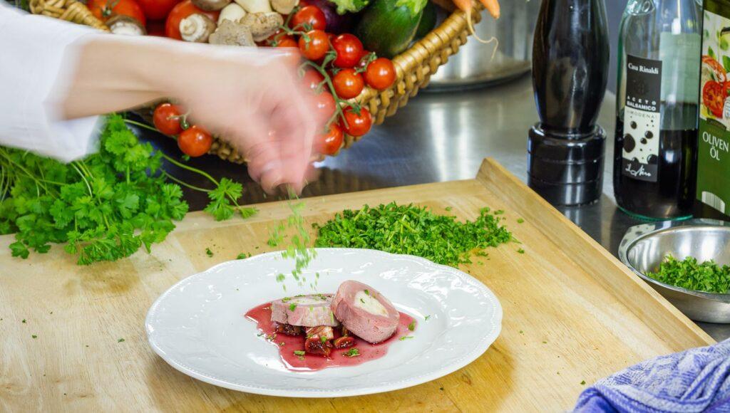 Gasthaus Rech - Kochen aus Leidenschaft
